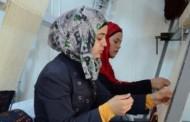 تعرف على المنتج الذي تصنعه  لاجئتان سوريتان وتشتريه الصين واليابان