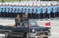 معلومات عن حرس الرئاسة التركي