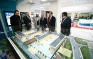 أكاديمية باشاك شهير تسعى لتكون أول جامعة تركية تدرس بالعربية 100%