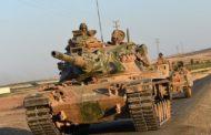 يلدريم: شن عملية عسكرية في سوريا أمر وارد مع استمرار التهديدات من خارج الحدود