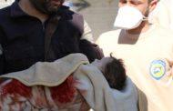 الأمم المتحدة: نظام الأسد استخدم السارين في خان شيخون وقتل عشرات المدنيين