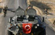 الجيش التركي يعلن بدء عملياته في إدلب