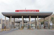 الجيش التركي يبدأ بإزالة السياج الفاصل على الحدود من جهة معبر باب الهوى وأطمة