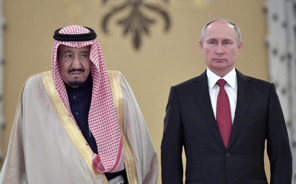 روسيا تعرض الوساطة لإجراء مفاوضات بين السعودية وإيران