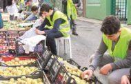 السوق المجاني في إسطنبول PARA YOK