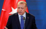 أردوغان: سيتم إنشاء منطقة آمنة شمالي سوريا من قبلنا