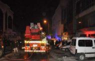 حريق يودي بحياة سوريين في أنقرة
