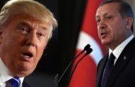 ترامب: سندمر اقتصاد تركيا .. وتركيا ترد !!