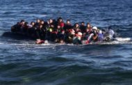 فقدان 117 مهاجرا وإنقاذ 3 إثر غرق قاربهم بالمتوسط