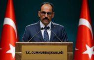 المتحدث باسم أردوغان مخاطبا قمة شرم الشيخ: العار عليكم جميعا!