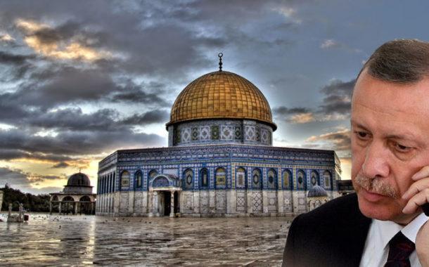 لماذا أردوغان لا يحرر القدس - رأي كتبه اورهان تركمان اوغلو