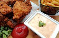 دجاج مقلي بطريقة KFC الأصلية