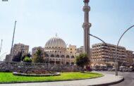النظام السوري يغلق مسجدا في