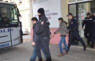 اعتقال عربيين خلال زرعهم متفجرات في تركيا