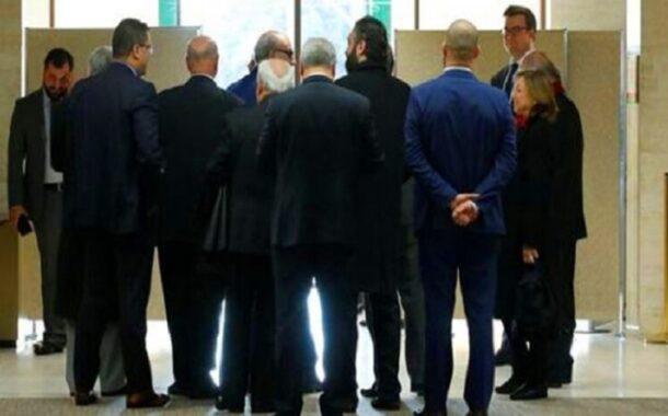 صحيفة تتحدث عن لقاءات بين روسيا وشخصيات من المعارضة السورية لإقناعهم بالترشح لانتخابات الرئاسة!