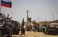 روسيا تنشئ قاعدة عسكرية جديدة في سوريا واغتيال عنصري أمن لميليشيا أسد بدرعا