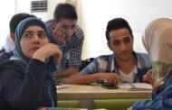 تركيا تعتزم رفع فرص السوريين في التدريب المهني بنسبة 8%